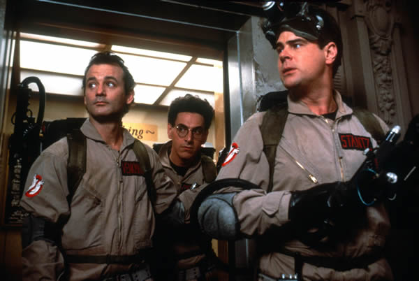 Ghostbusting for front-end developers
