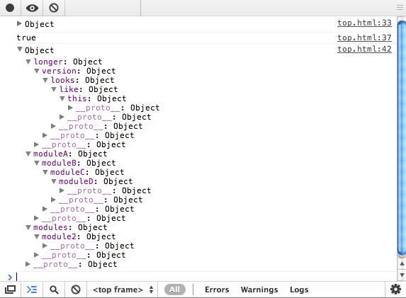 AddyOsmani com - Essential JavaScript Namespacing Patterns