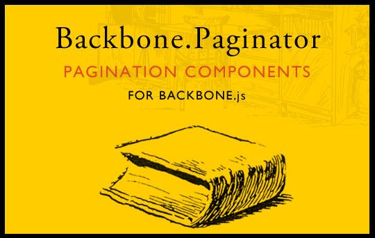 AddyOsmani com - Backbone Paginator - New Pagination